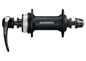 NABLA PREDNJA SHIMANO ALIVIO HB-M4050 36H DISK CENTER LOCK CRNA najpovoljnija cena