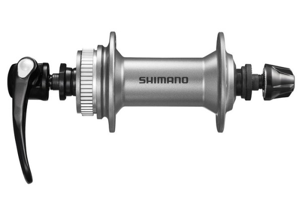 NABLA PREDNJA SHIMANO ALIVIO HB-M4050 32H DISK CENTER LOCK SIVA najpovoljnija cena