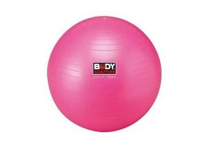 LOPTA PILATES 55cm BB-001 pink najpovoljnija cena