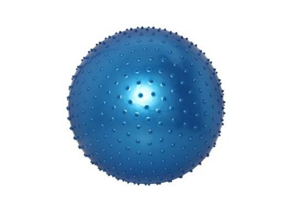 LOPTA PILATES MASIRAJUCA 65cm BB-003 blue najpovoljnija cena