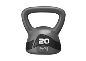 KETTLEBELL BW-117 20kg grey-black najpovoljnija cena