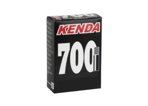 GUMA UNUTRAŠNJA 700x28-32C KENDA AV box najpovoljnija cena