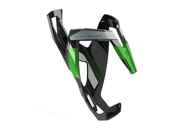 KORPICA BIDONA ELITE CUSTOM RACE + glossy black-green