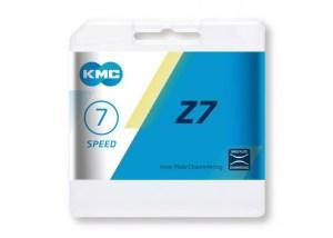 LANAC KMC Z7 7 BRZINA SA BRZOM SPOJNICOM najpovoljnija cena