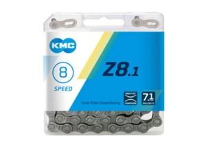 LANAC KMC Z8.1 8 BRZINA SA BRZOM SPOJNICOM najpovoljnija cena