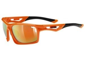 NAOCARE UVEX SGL 700 orange najpovoljnija cena