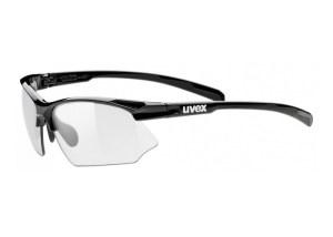 NAOCARE UVEX SGL 802 VARIO black najpovoljnija cena