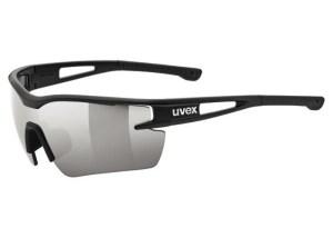 NAOCARE UVEX SGL 116 black mat najpovoljnija cena