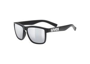 NAOCARE UVEX LGL 39 black mat silver najpovoljnija cena