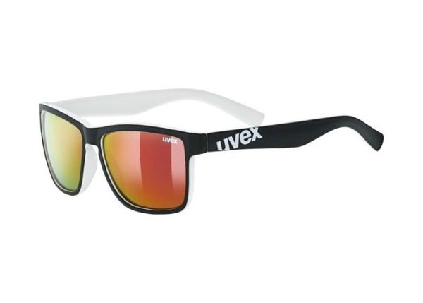 NAOCARE UVEX LGL 39 black mat white najpovoljnija cena