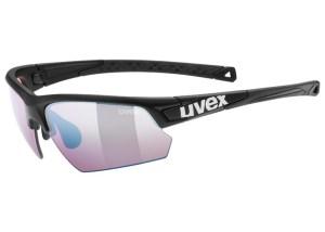 NAOCARE UVEX SGL 224 CV black mat najpovoljnija cena