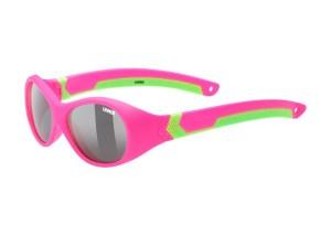 NAOCARE UVEX SGL 510 DECIJE pink green mat najpovoljnija cena