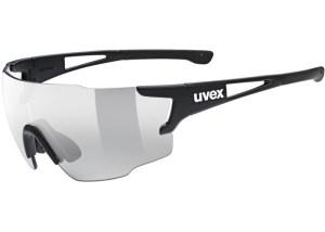 NAOCARE UVEX SGL 804 VARIO black-smoke najpovoljnija cena