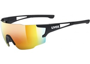 NAOCARE UVEX SGL 804 black-rainbow najpovoljnija cena