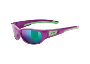 NAOCARE UVEX SGL 506 DECIJE pink green najpovoljnija cena