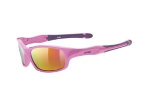 NAOCARE UVEX SGL 507 JR pink purple najpovoljnija cena