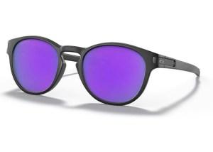 NAOCARE OAKLEY LATCH matte black-prizm violet najpovoljnija cena
