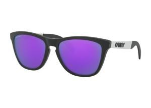 NAOCARE OAKLEY FROGSKINS MIX matte black-prizm violet najpovoljnija cena