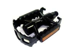 "PEDALE MTB ALU 9/16"" FP-961 black najpovoljnija cena"
