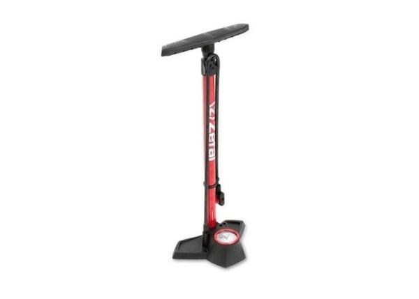 PUMPA ZEFAL PODNA PROFIL MAX FP30 red-black najpovoljnija cena
