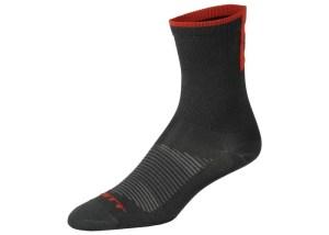 CARAPE SCOTT ROAD LONG black-fiery red najpovoljnija cena