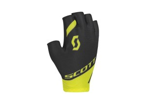 RUKAVICE SCOTT RC TEAM SF black-sulphur yellow najpovoljnija cena
