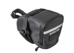 TORBICA SYNCROS ISPOD SEDIŠTA SB-01 black XL najpovoljnija cena