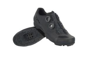 CIPELE SCOTT MTB RC EVO grey reflective-black najpovoljnija cena