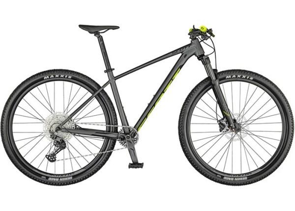 BICIKL SCOTT SCALE 980 dark grey najpovoljnija cena