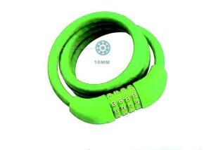 BRAVA ZA ZAKLJUCAVANJE NA BROJ TY573 10x1000mm SPIRALNA green najpovoljnija cena