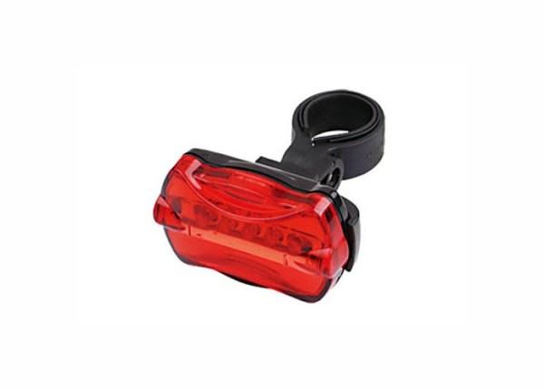 BLJESKALICA XC TL905T REAR 5 LED red najpovoljnija cena