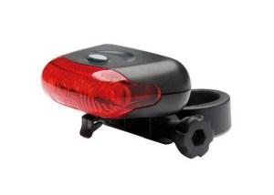 BLJESKALICA ZADNJA XC TL998 5 LED red najpovoljnija cena