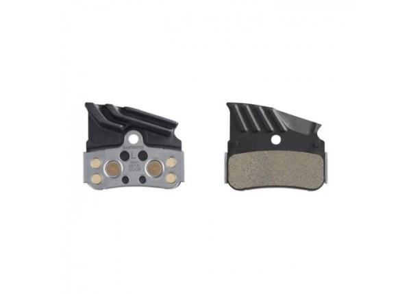 PLOCICE ZA DISK SHIMANO N04C METAL PAD RADIATOR FIN / BR-M9120