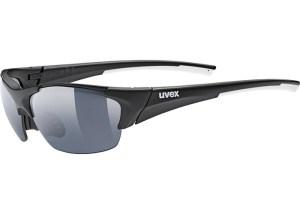 NAOCARE UVEX BLAZE III black mat-smoke najpovoljnija cena
