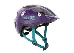 KACIGA SCOTT SPUNTO KID deep purple-blue najpovoljnija cena