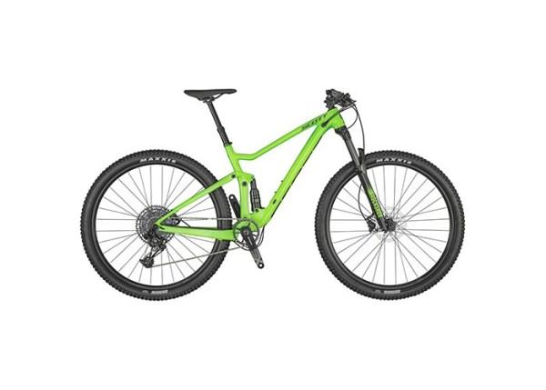 BICIKL SCOTT SPARK 970 smith green