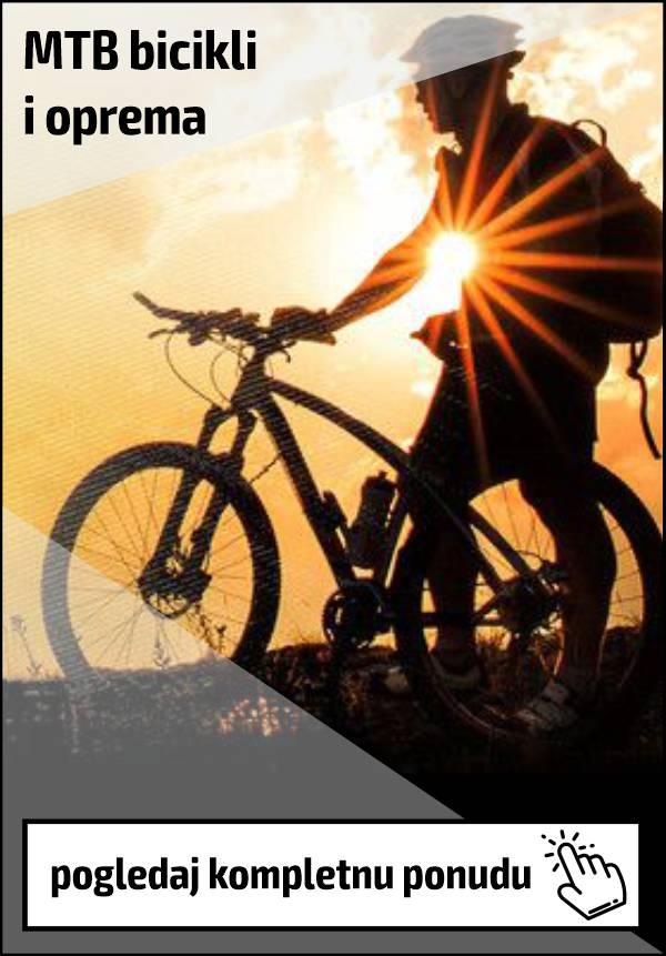 MTB Bicikli i oprema, najpovoljnije cene