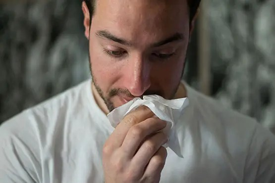 Natural Remedy For Hay Fever