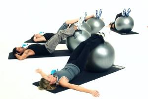 ActiBreathe home workouts