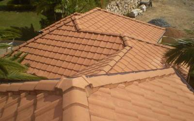 Cost of A Roof Restoration In Perth?