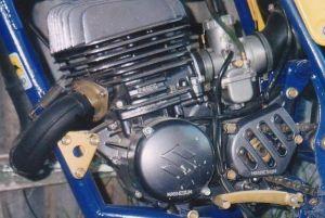 Powerdynamo for Suzuki PE 175250