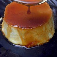 A Family Favorite – Crème Caramel Recipe