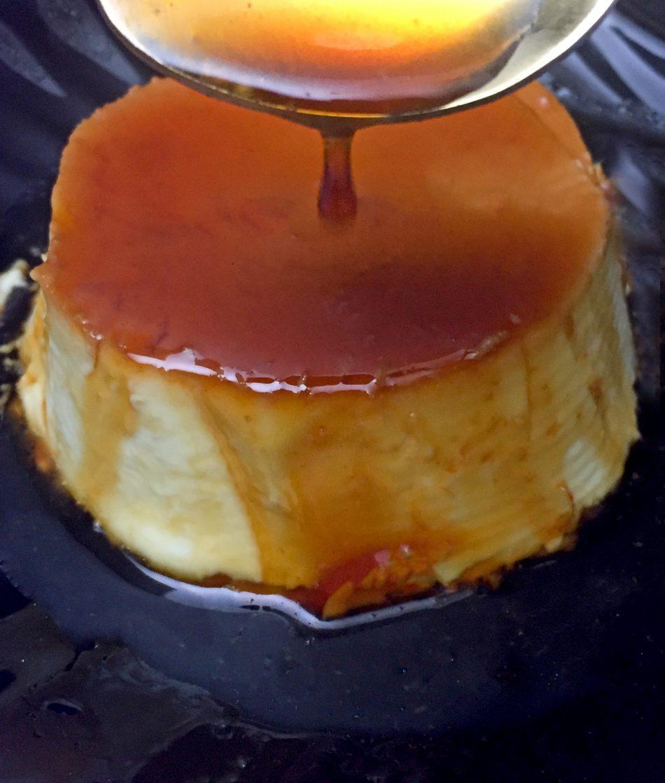 Crème Caramel Recipe