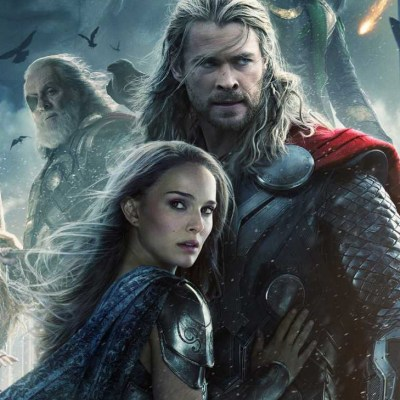 HOT & Frozen Movies to See this Fall & Winter – #Thor, #DeliveryMan and MORE!!