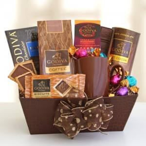 $50 GC to California Delicious Gift Baskets Giveaway ends 12/27