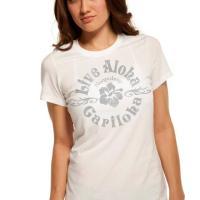 Cariloha Aloha Bamboo T-shirt