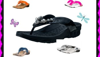 a60b9567d976 Therafit Grace Sandals Review - Powered By Mom