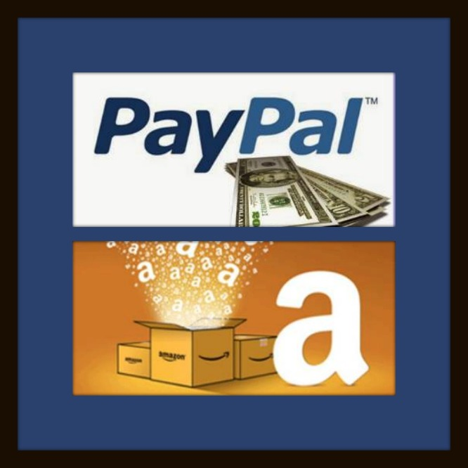 $50 PayPal Or Amazon Gift Card Giveaway Ends 2/1 Open WW