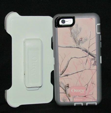 otterbox iphone 6 camo
