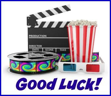 good luck movie